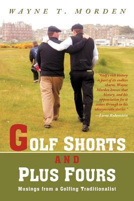 Golf Shorts and Plus Fours
