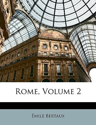 Rome, Volume 2