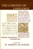 The Contest of Language