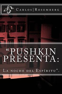 Pushkin Presenta