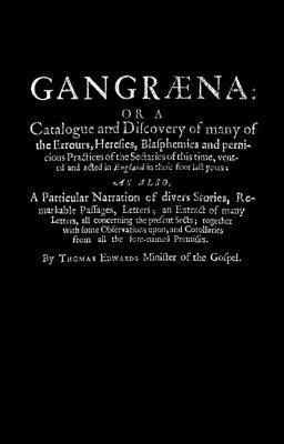 Gangraena