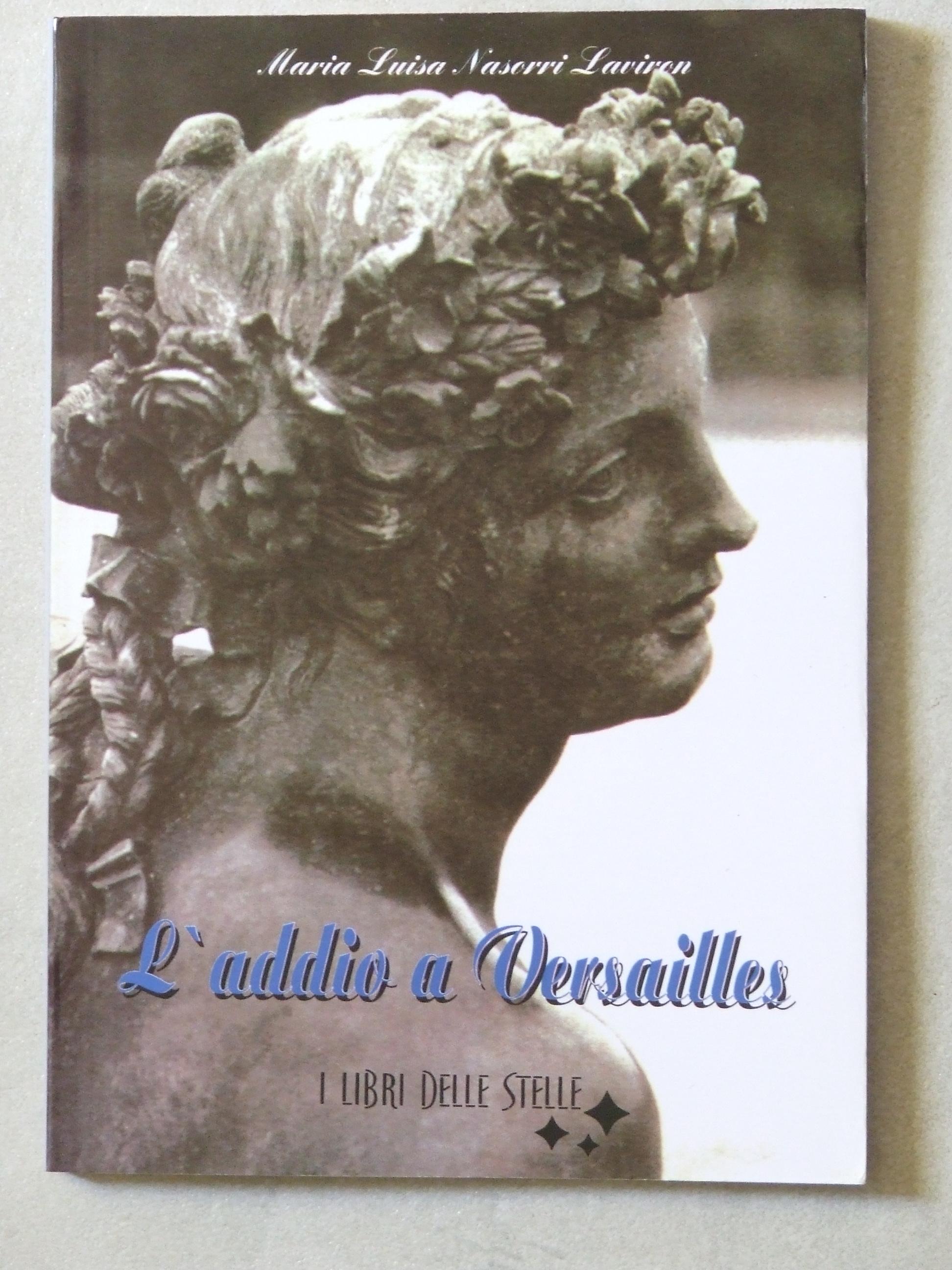 L'addio a Versailles