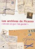 Les archives de Pica...