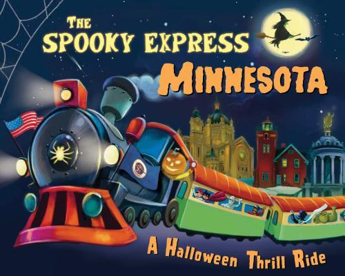 The Spooky Express Minnesota