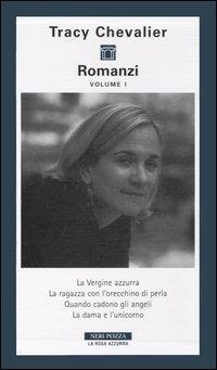 Romanzi (Volume I)