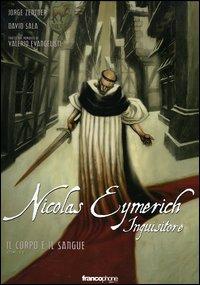 Nicolas Eymerich Inq...