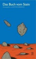 Das Buch vom Stein
