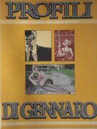 Aldo Di Gennaro, Linee di fuga