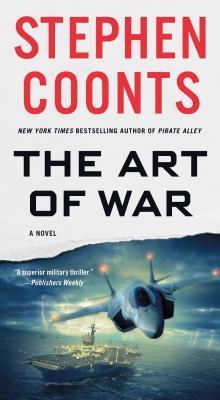 The art of war. A novel