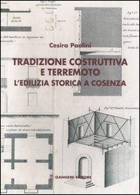Tradizione costruttiva e terremoto