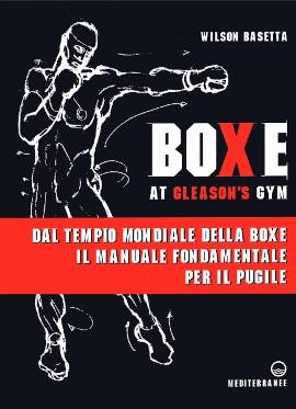 Boxe. At Gleason's Gym