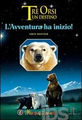 Tre orsi un destino