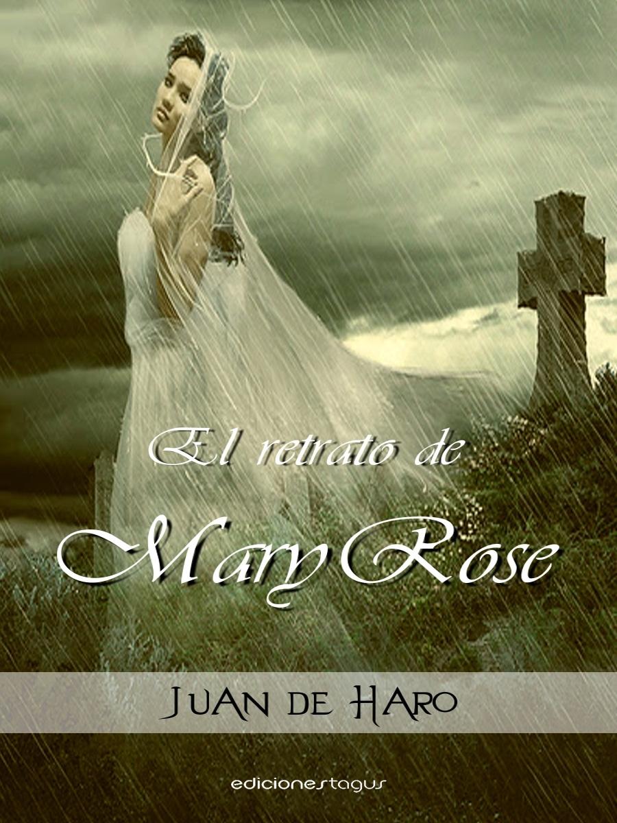 El retrato de Mary Rose