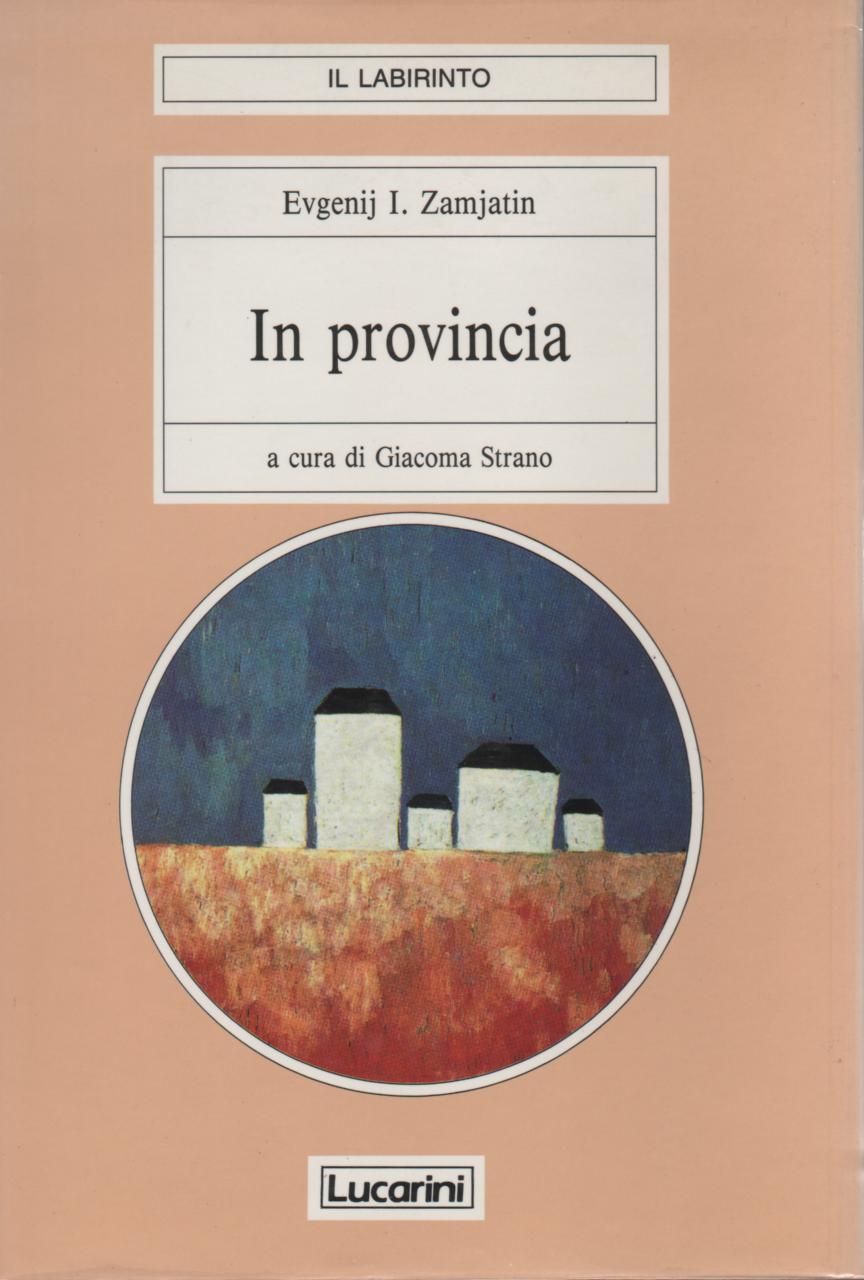 In provincia