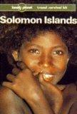 Lonely Planet Solomon Islands