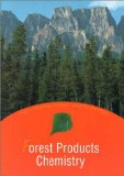 Forest products chemistry