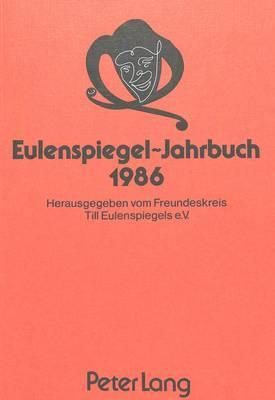 Eulenspiegel-Jahrbuch 1986