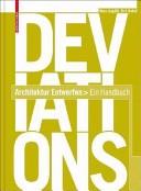 Deviations- Architektur entwerfen