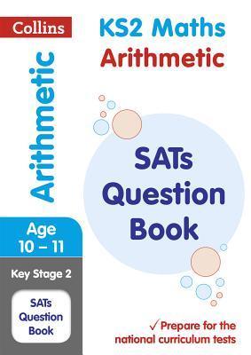 KS2 Maths - Arithmet...