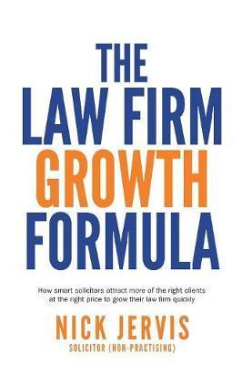 Law Firm Growth Formula