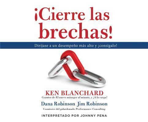 Cierre las brechas /Zap the Gaps!