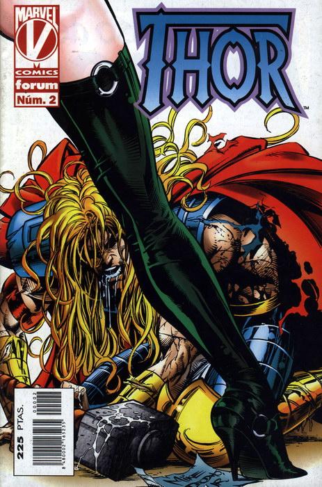 Thor Vol.2 #2 (de 12)
