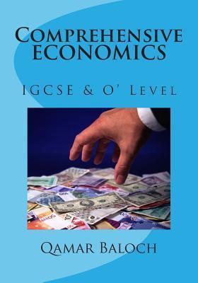 Comprehensive Economics