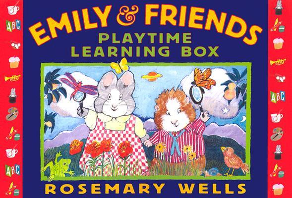 Emily & Friends