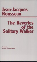 The Reveries of the Solitary Walker
