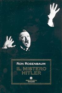 Il mistero Hitler