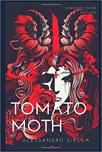 Tomato Moth