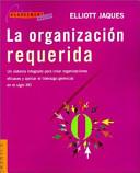 LA Organizacion Requerida