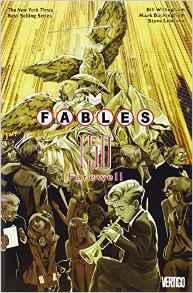 Fables, Vol. 22