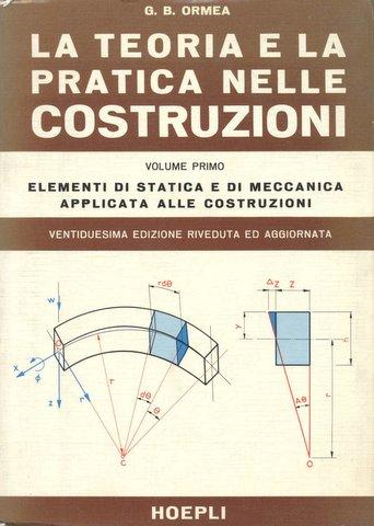 La teoria e la pratica nelle costruzioni