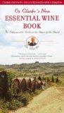Oz Clarke's new essential wine book