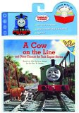 Cow On the Line Book & CD