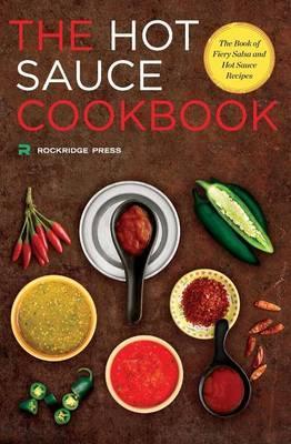 Hot Sauce Cookbook
