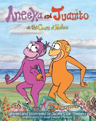 Aneeka and Juanito