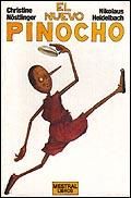 El nuevo Pinocho