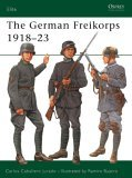 The German Freikorps 1918-23