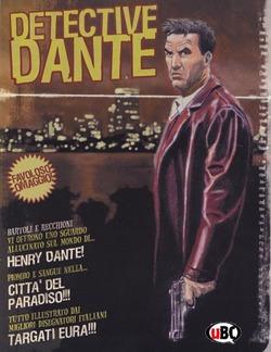 Detective Dante n. 0
