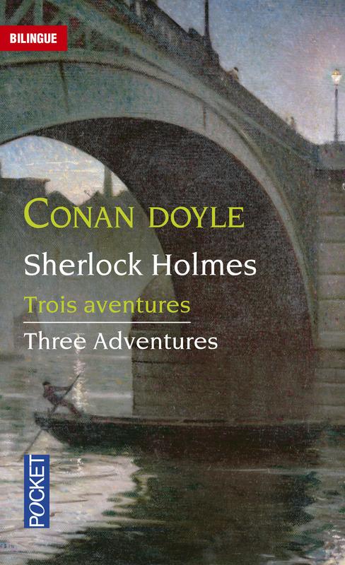 Trois aventures. Thr...