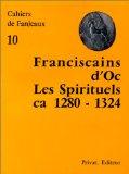 Franciscains d'Oc, les Spirituels