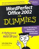 WordPerfect Office 2...