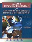 Acsm's Resource Manual