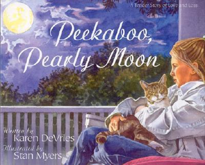 Peekaboo Pearly Moon