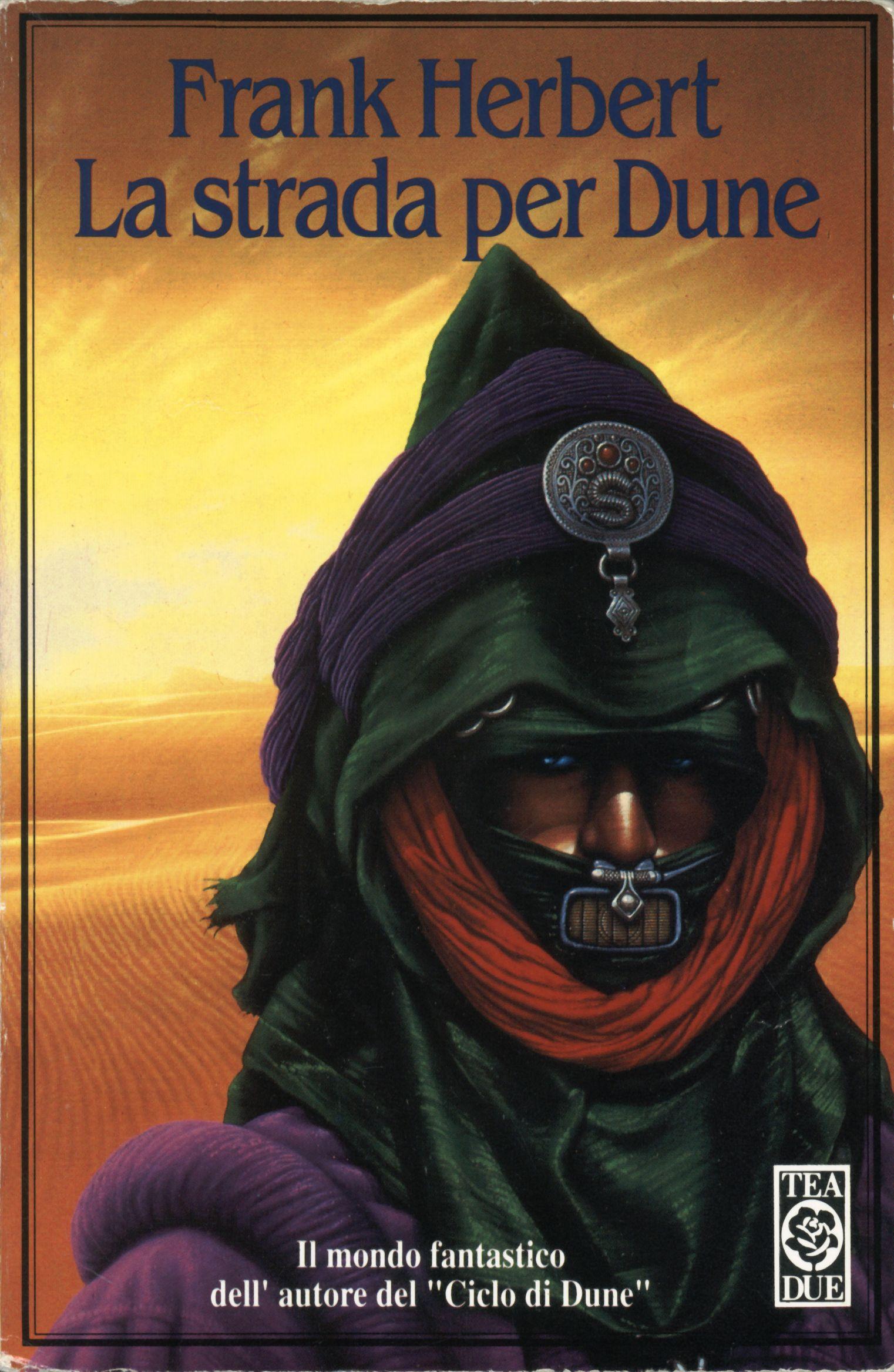 La strada per Dune