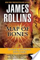 Map of Bones with Bonus Excerpt from Altar of Eden