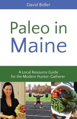 Paleo in Maine