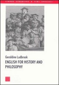 English for history and philosophy